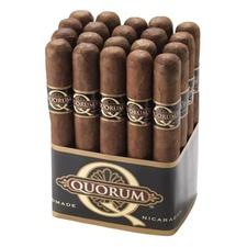 Quorum Classic Double Gordo Bundle of 20